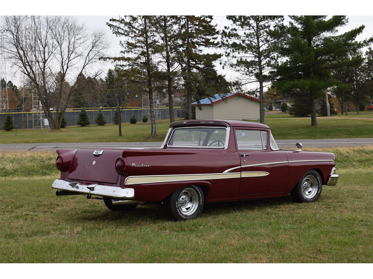 1958 Ford Ranchero for sale in Watertown, MN – photo 4
