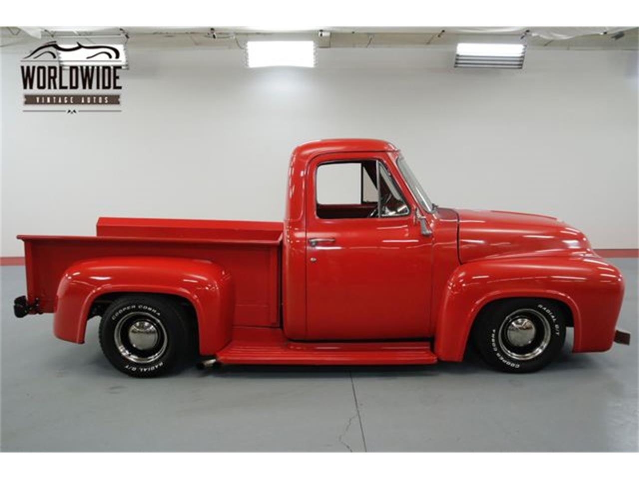 1954 Ford F100 for sale in Denver , CO – photo 9