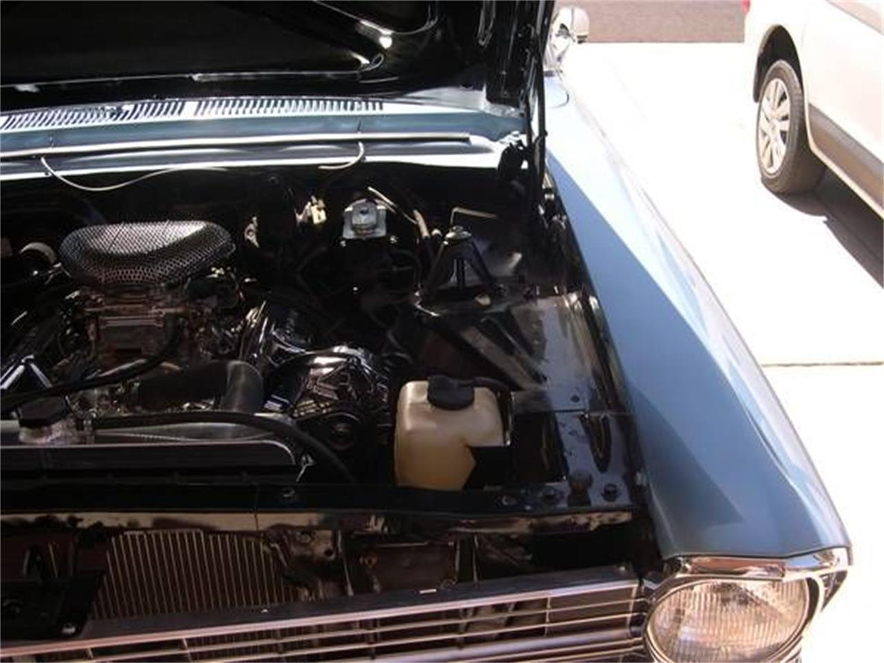 1967 Chevrolet Nova II for sale in Cadillac, MI – photo 4