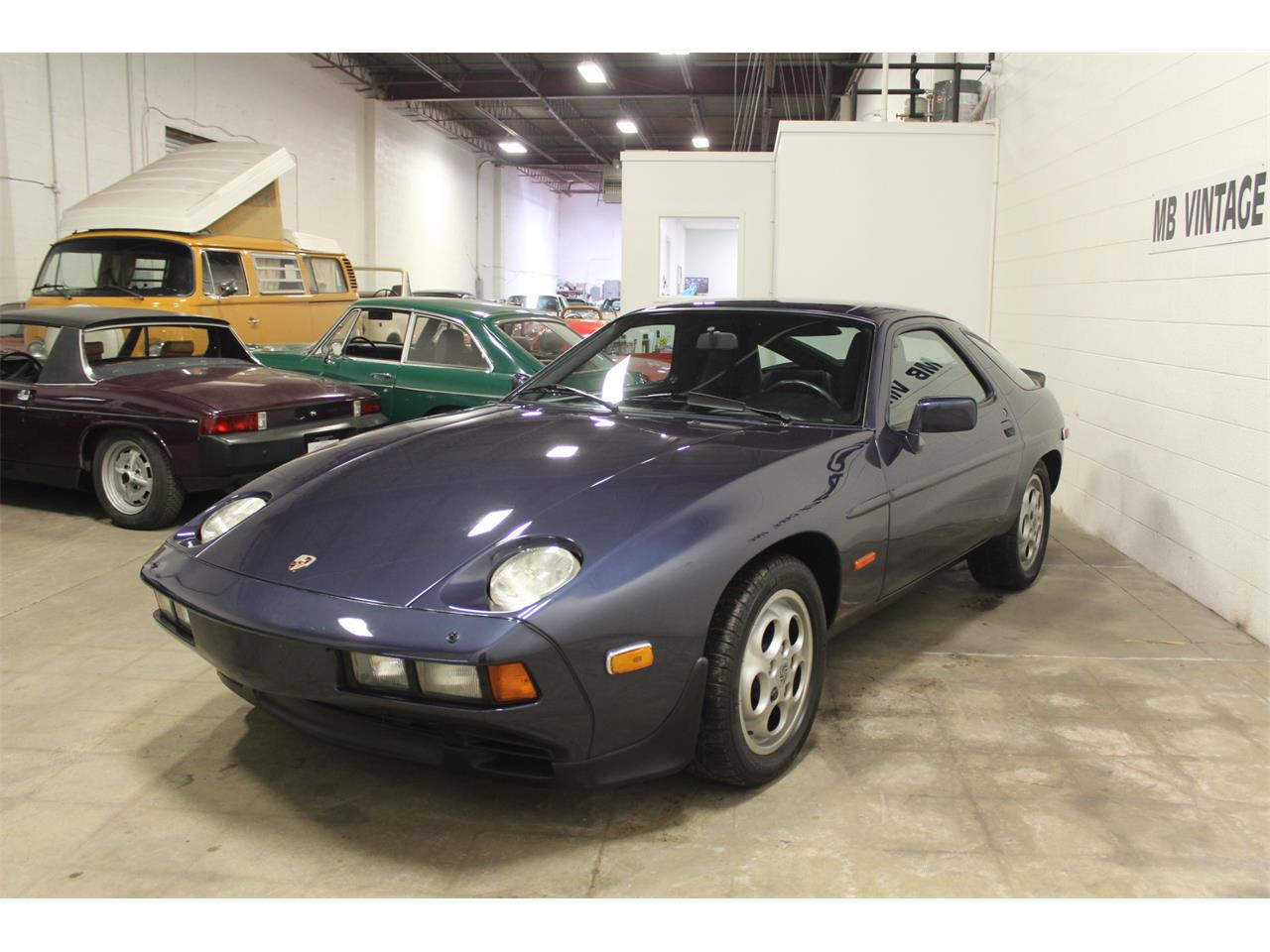 1985 Porsche 928S for sale in Cleveland, OH