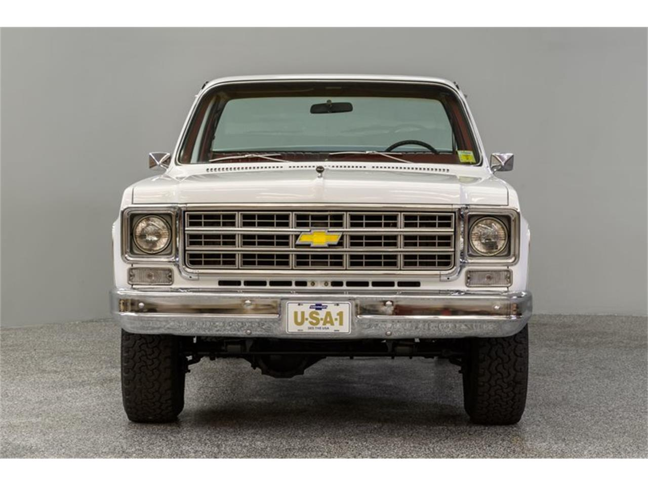 1978 Chevrolet C10 for sale in Concord, NC – photo 4