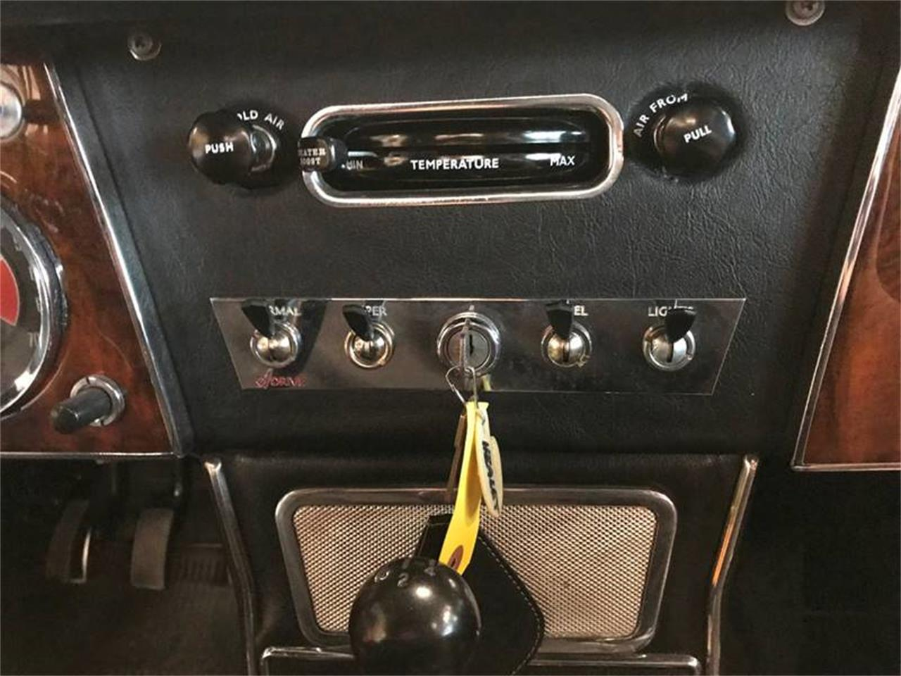 1967 Austin-Healey 3000 Mark III BJ8 for sale in St Louis, MO – photo 21