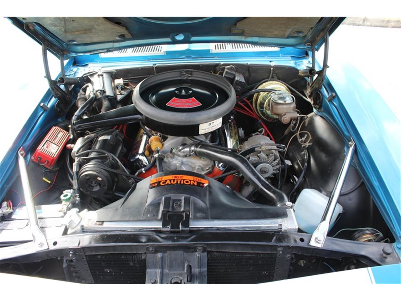 1968 Chevrolet Camaro for sale in Sarasota, FL – photo 34