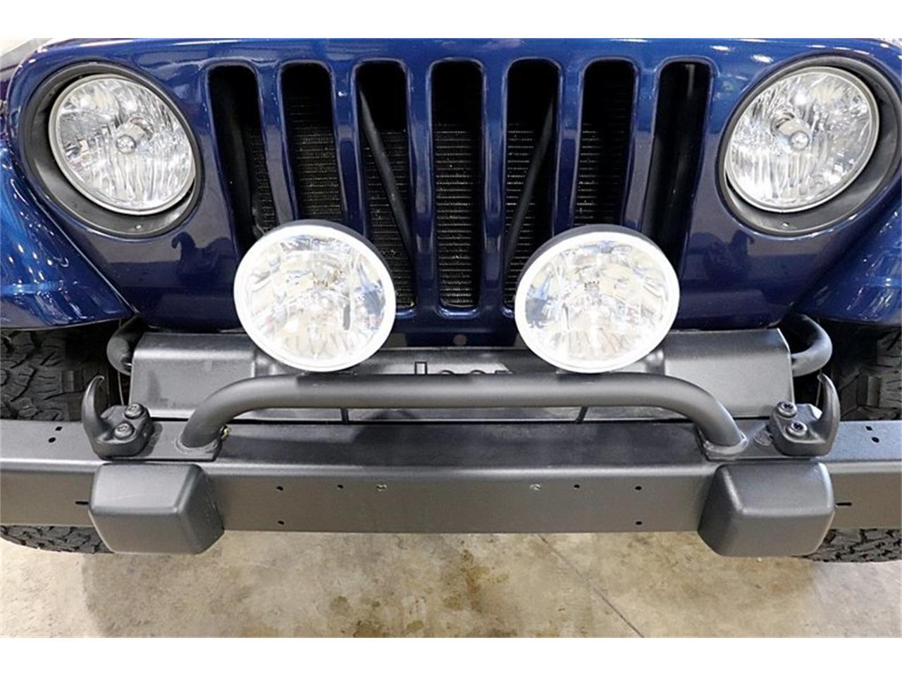 2005 Jeep Wrangler for sale in Kentwood, MI – photo 55