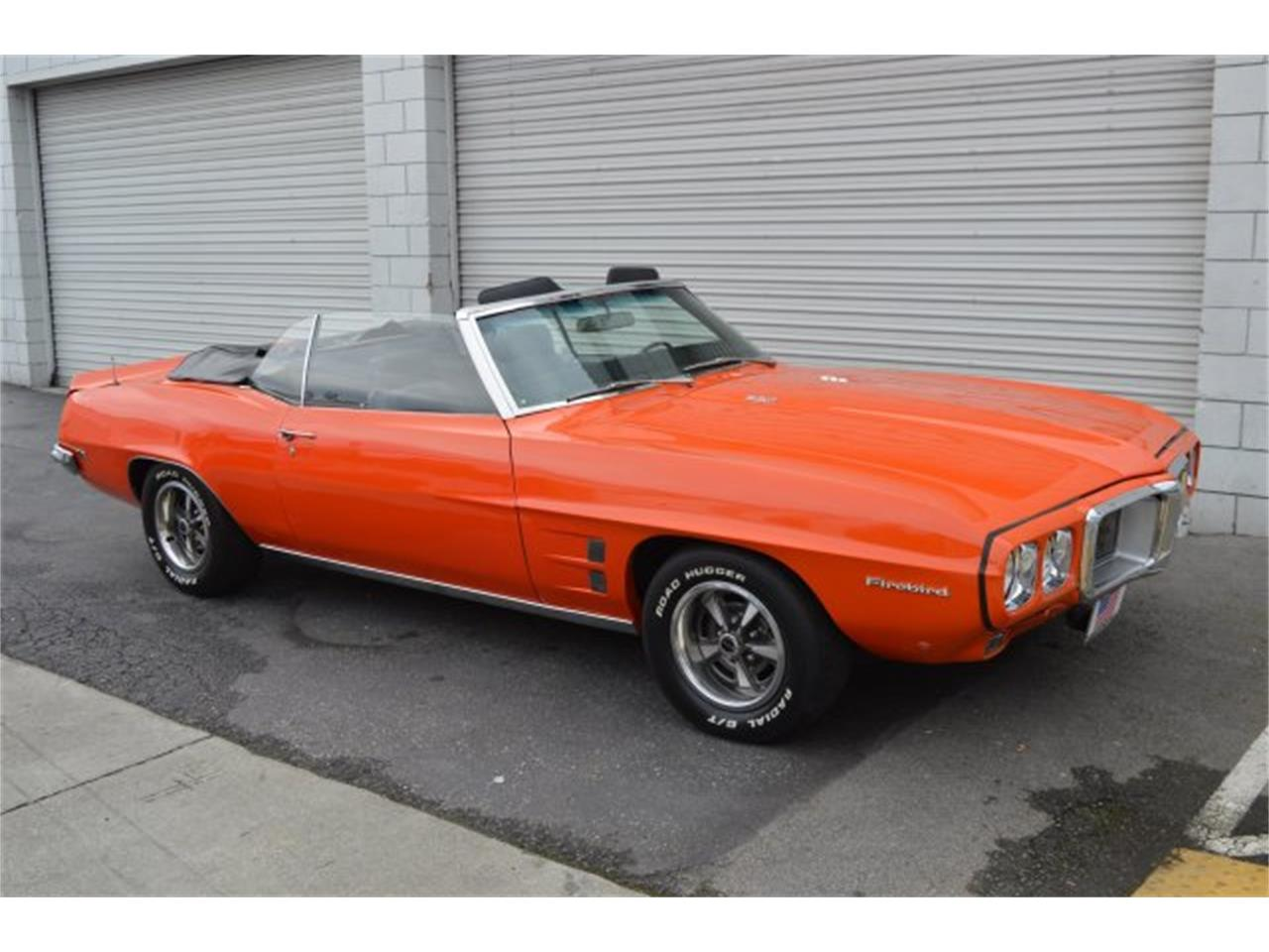 1968 Pontiac Firebird for sale in San Jose, CA – photo 22
