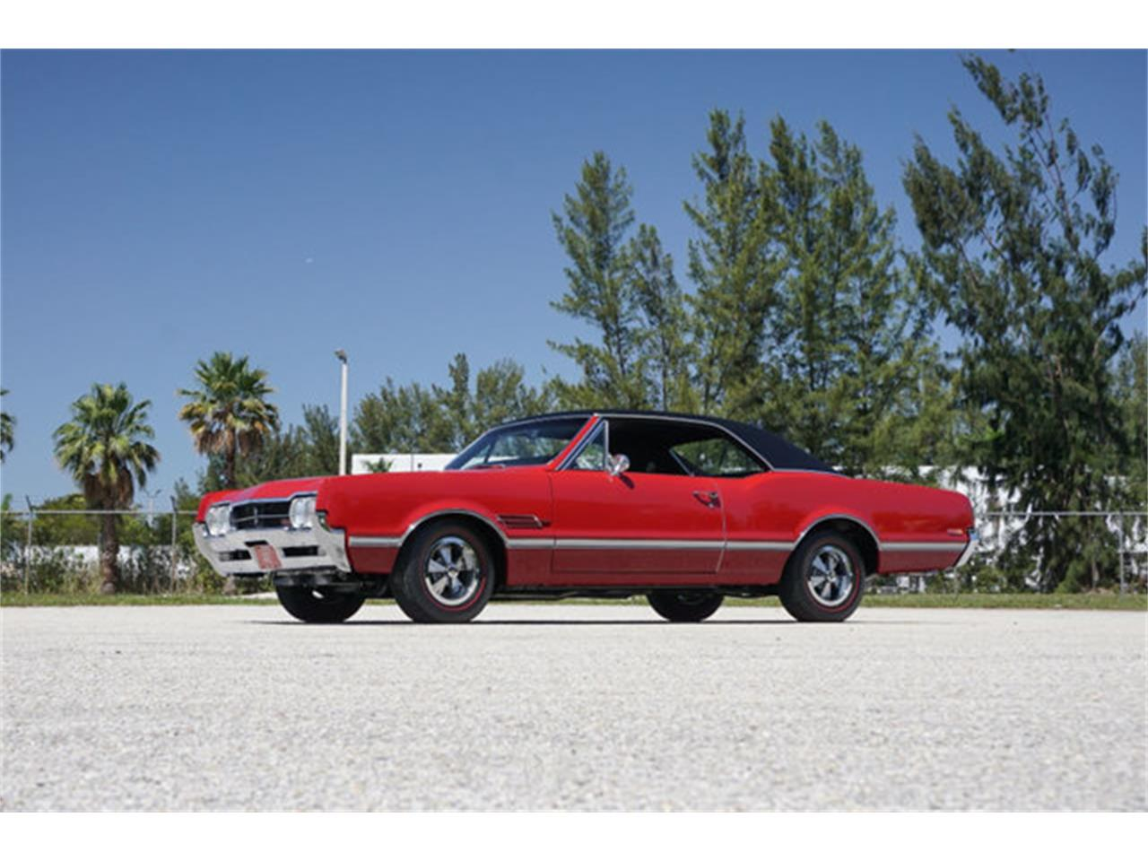 1966 Oldsmobile 442 for sale in Miami, FL – photo 10
