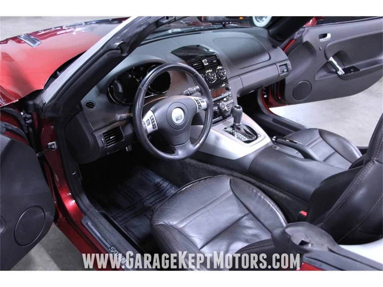 2009 Saturn Sky for sale in Grand Rapids, MI – photo 61