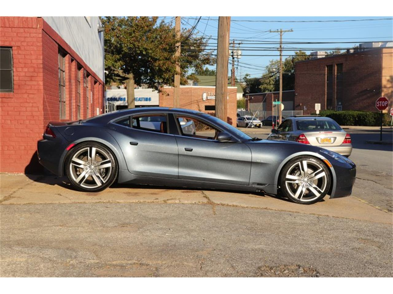 2012 Fisker Karma for sale in New Hyde Park, NY – photo 45