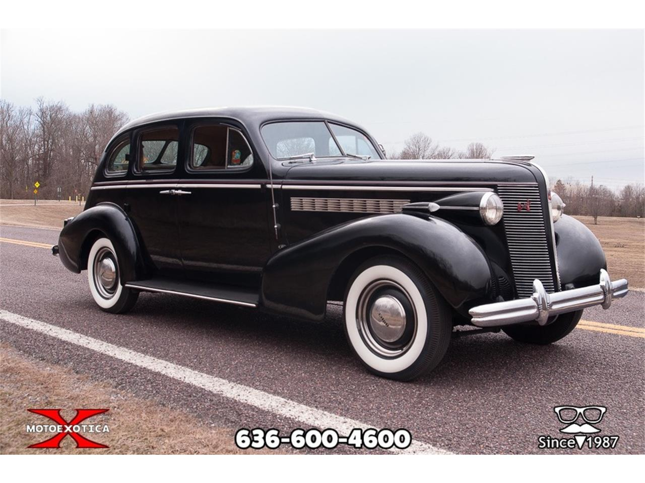 1937 Buick Special for sale in St. Louis, MO – photo 3