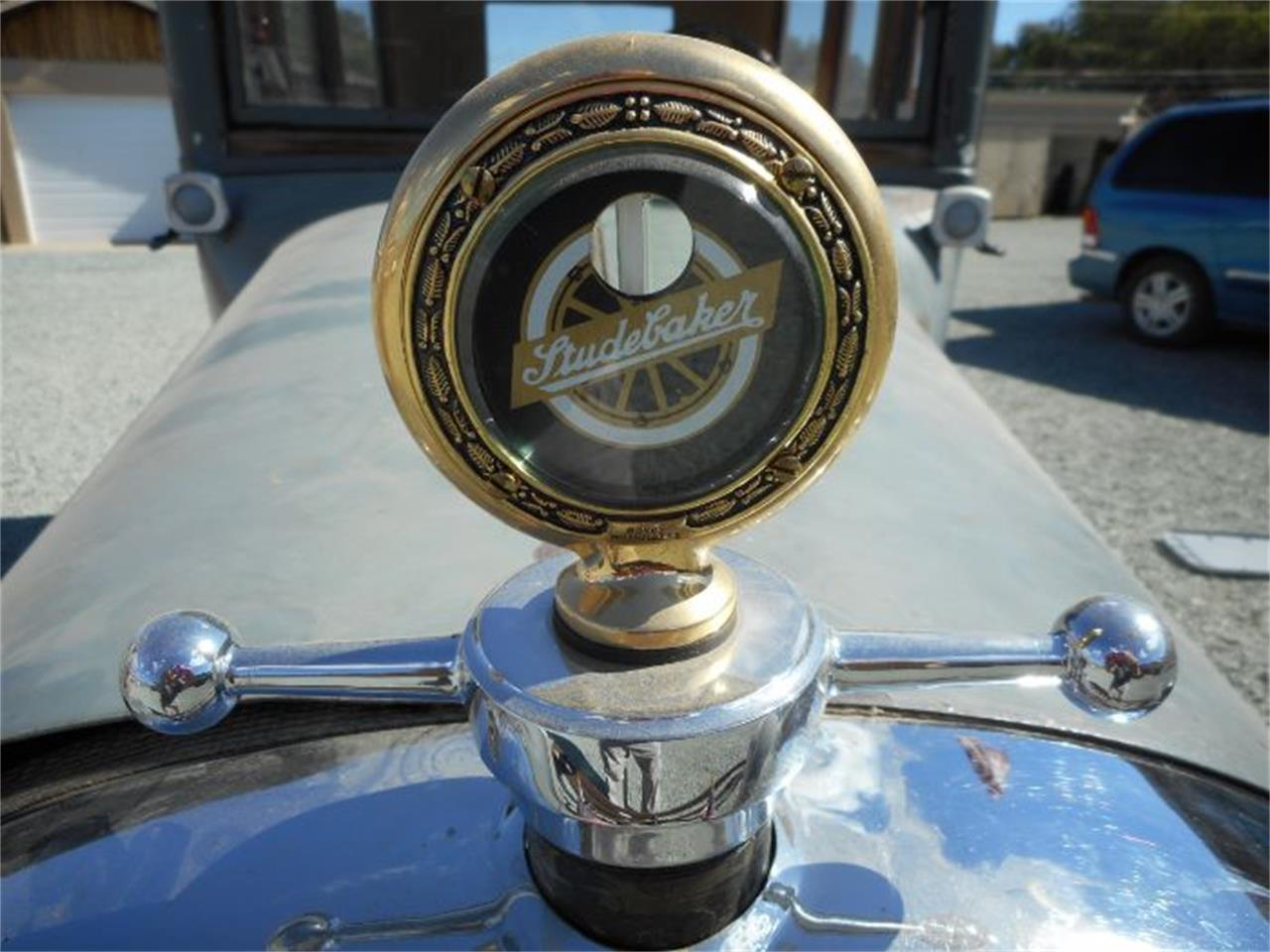 1920 Studebaker Antique for sale in Cadillac, MI – photo 21
