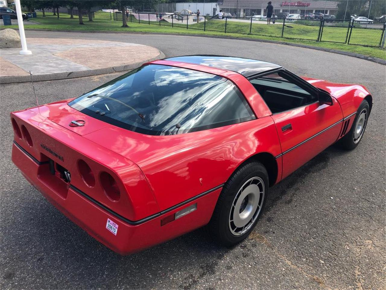 1985 Chevrolet Corvette for sale in Milford City, CT – photo 8