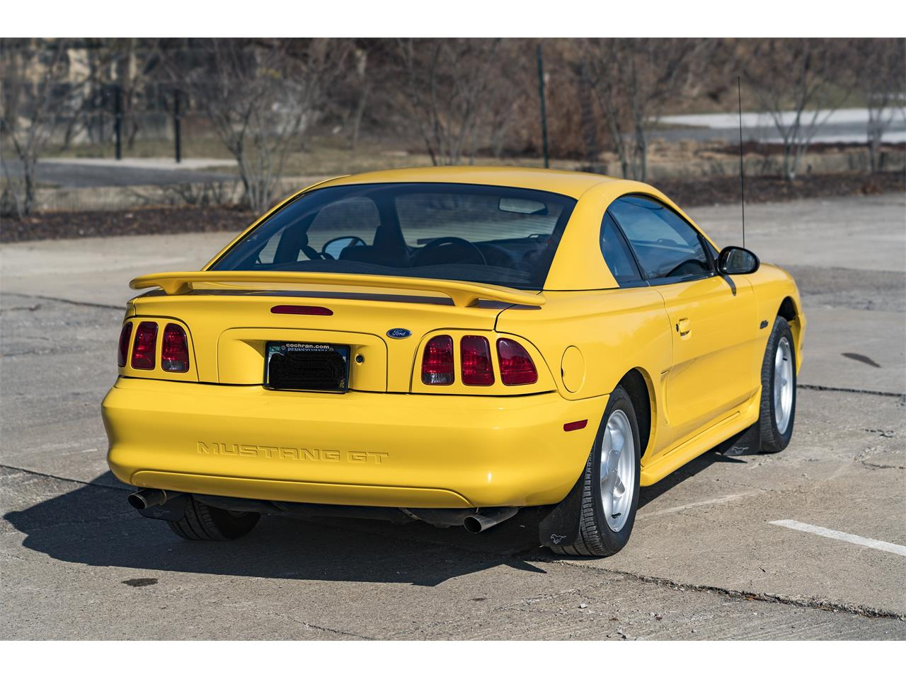 1998 Ford Mustang for sale in Pittsburgh, PA – photo 7