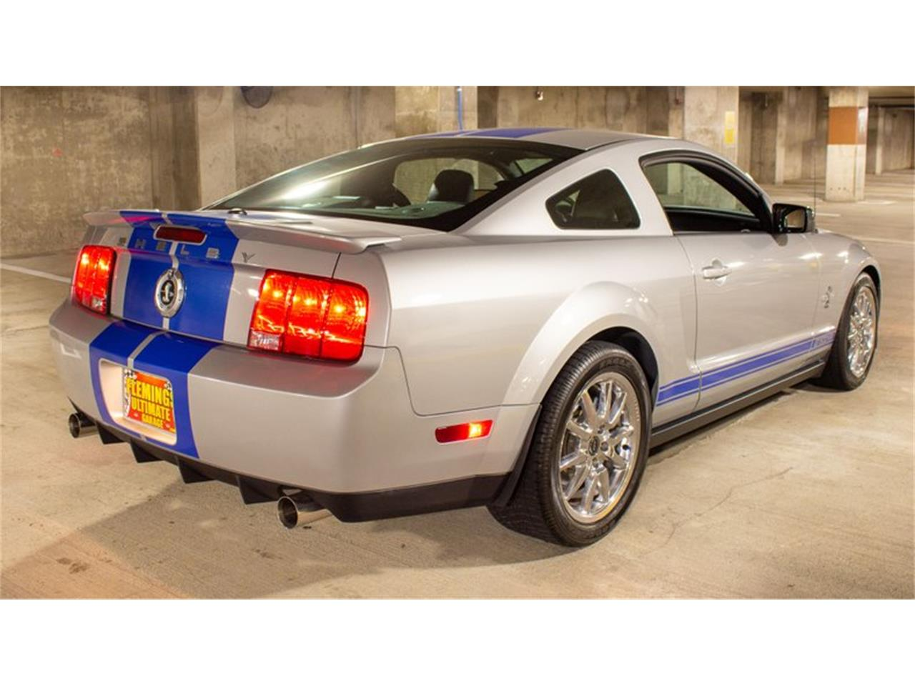 2008 Shelby GT500 for sale in Rockville, MD – photo 5