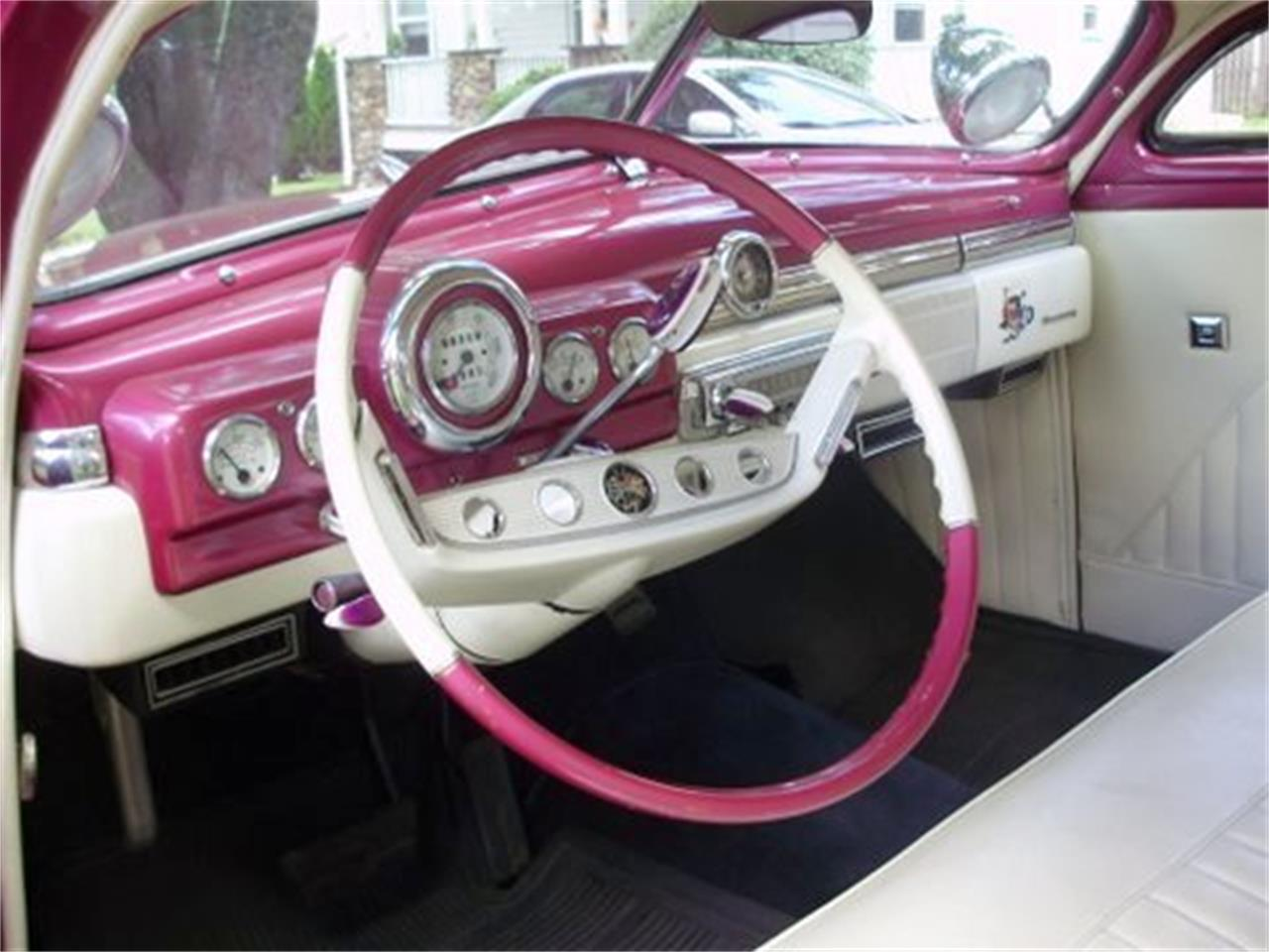 1950 Mercury Custom for sale in Tucson, AZ – photo 7