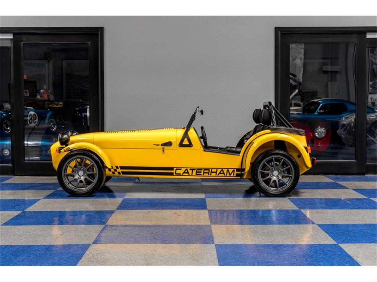 1900 Caterham Seven for sale in Irvine, CA – photo 2