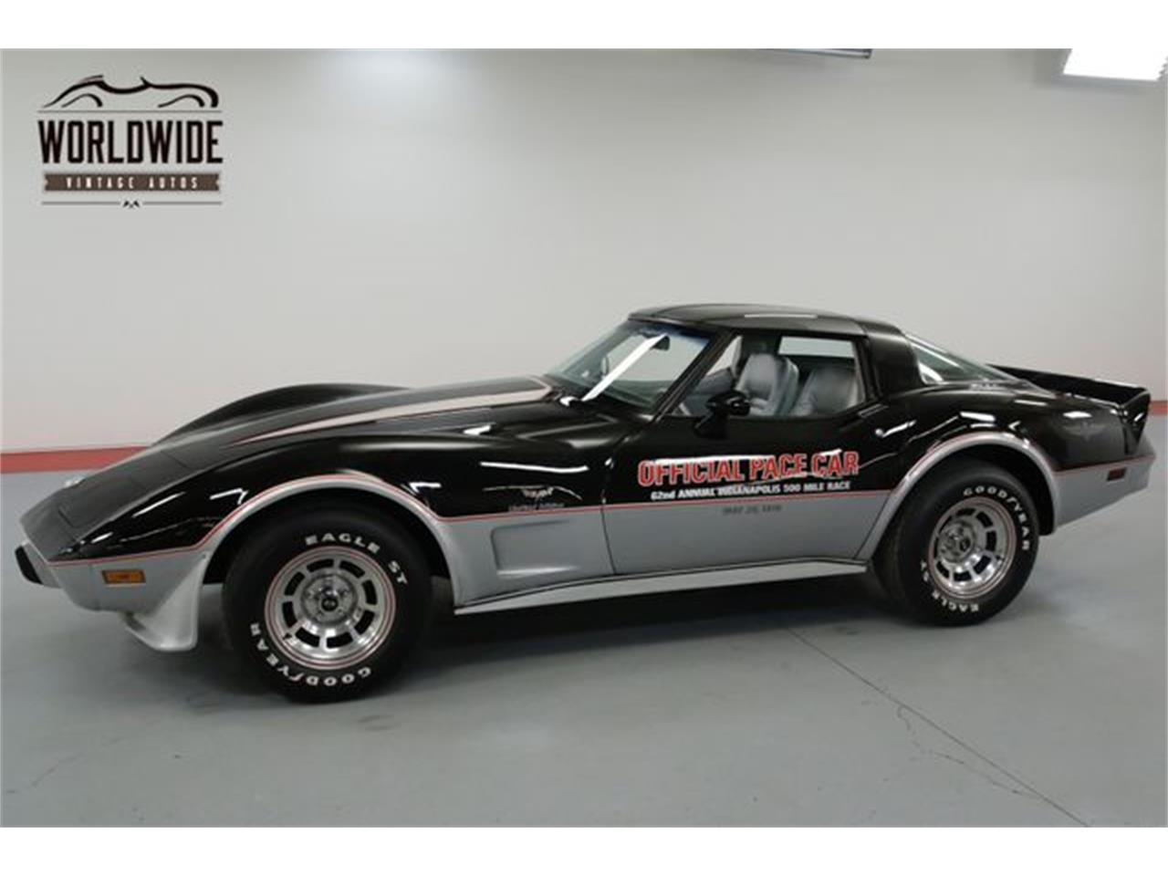 1978 Chevrolet Corvette for sale in Denver , CO – photo 82