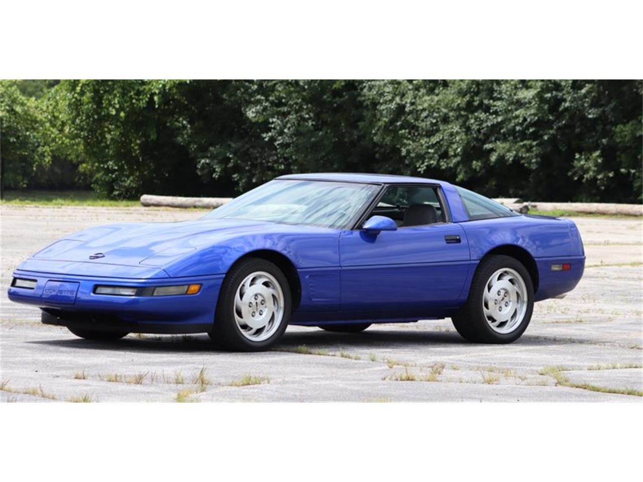 1995 Chevrolet Corvette for sale in Alsip, IL – photo 2
