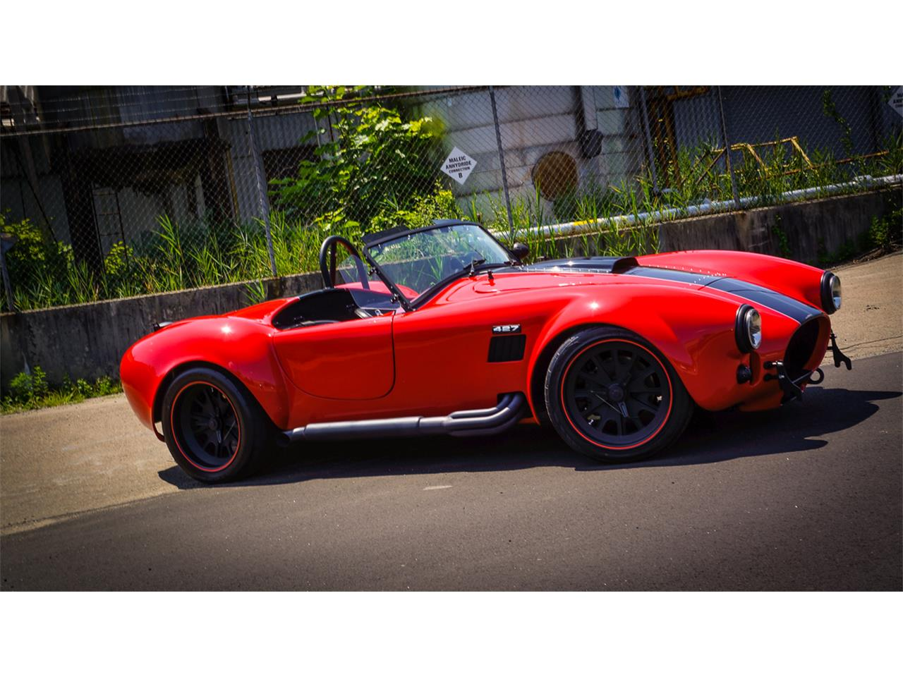 1965 Shelby Cobra for sale in North Haven, CT – photo 17