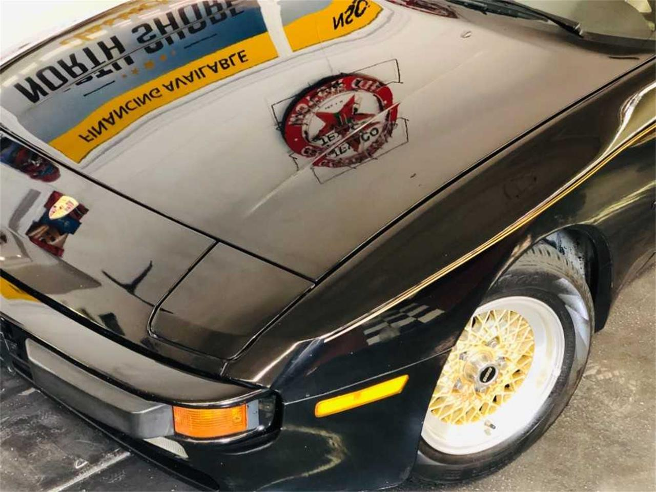 1986 Porsche 944 for sale in Madison, WI – photo 4