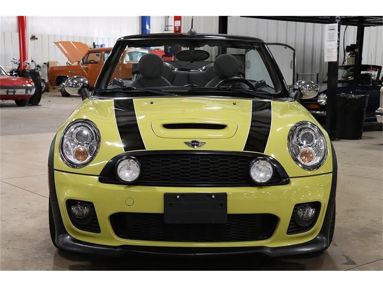 2009 MINI Cooper for sale in Kentwood, MI – photo 8