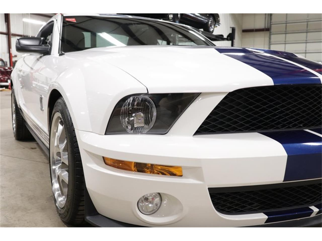 2008 Shelby GT500 for sale in Kentwood, MI – photo 54