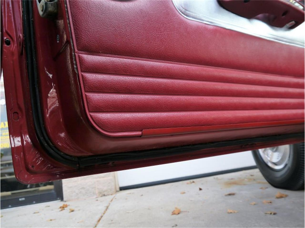 1963 Ford Galaxie 500 for sale in Alsip, IL – photo 86