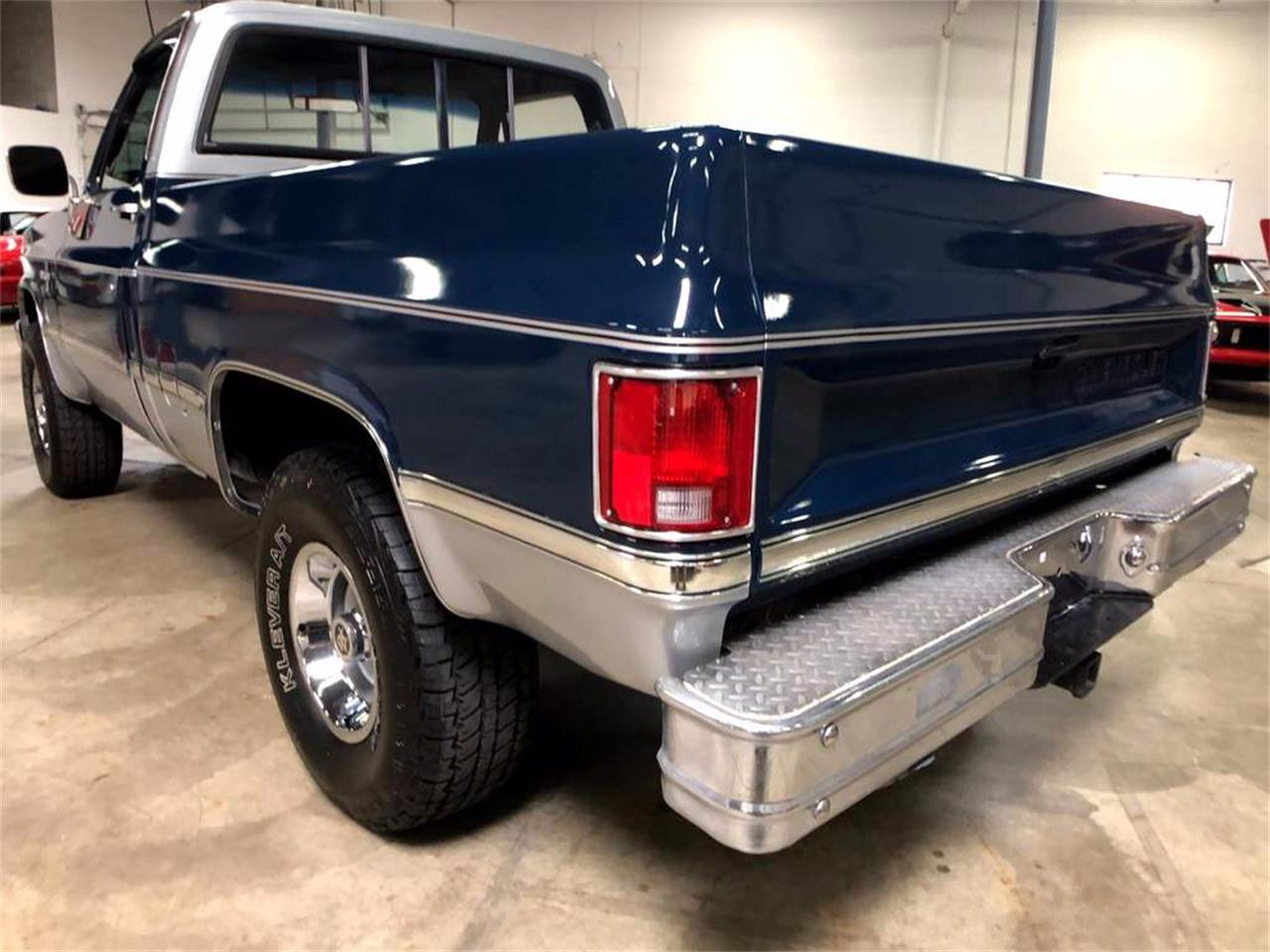1987 Chevrolet C10 for sale in Gurnee, IL – photo 7