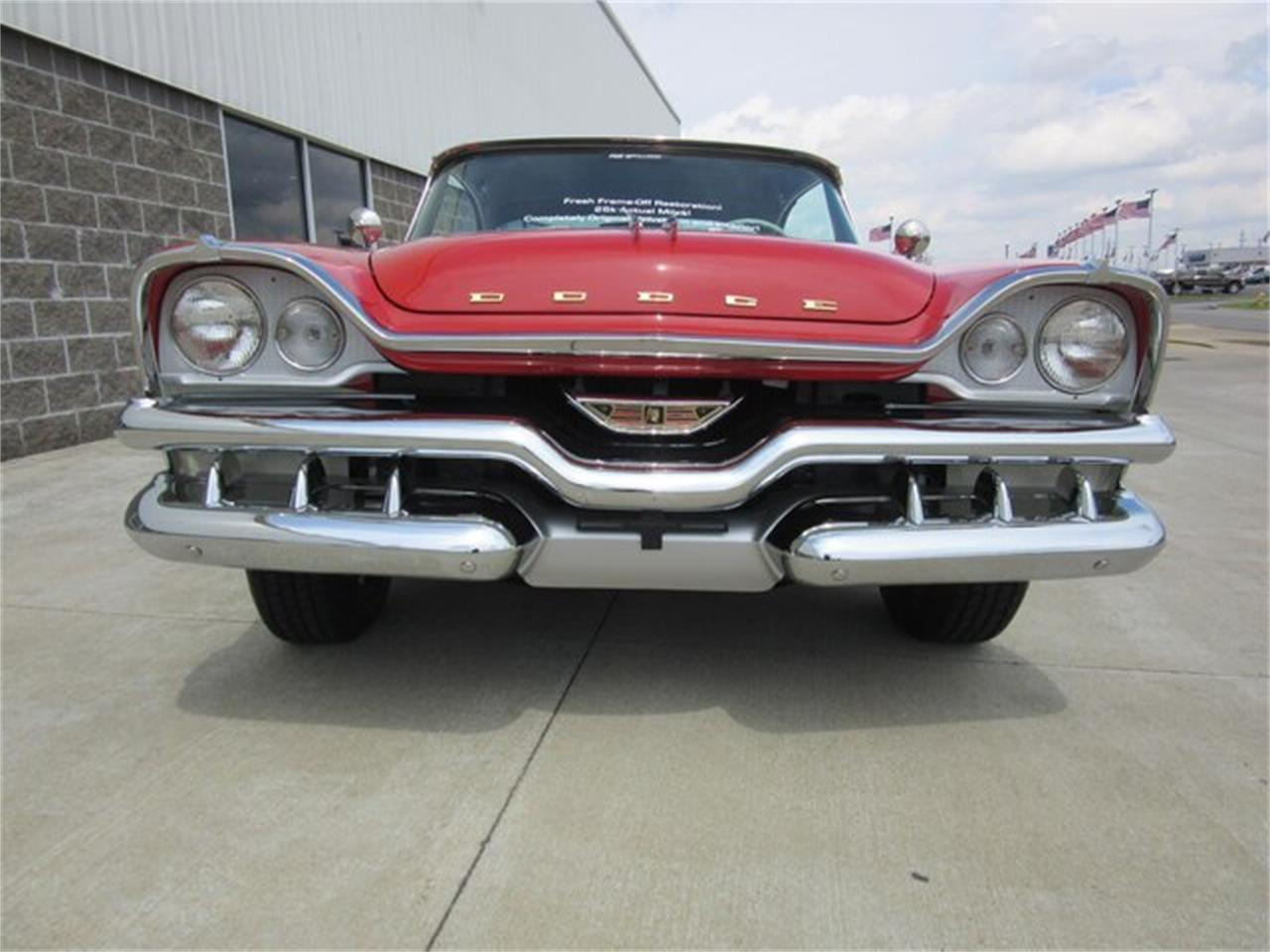 1957 Dodge Royal for sale in Greenwood, IN – photo 31