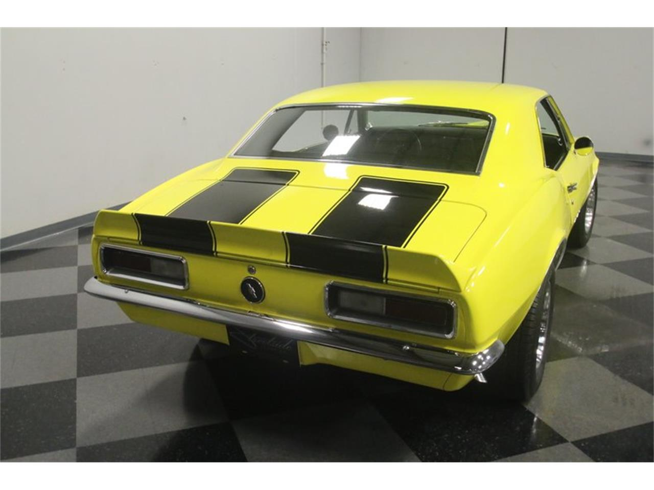 1967 Chevrolet Camaro for sale in Lithia Springs, GA – photo 12