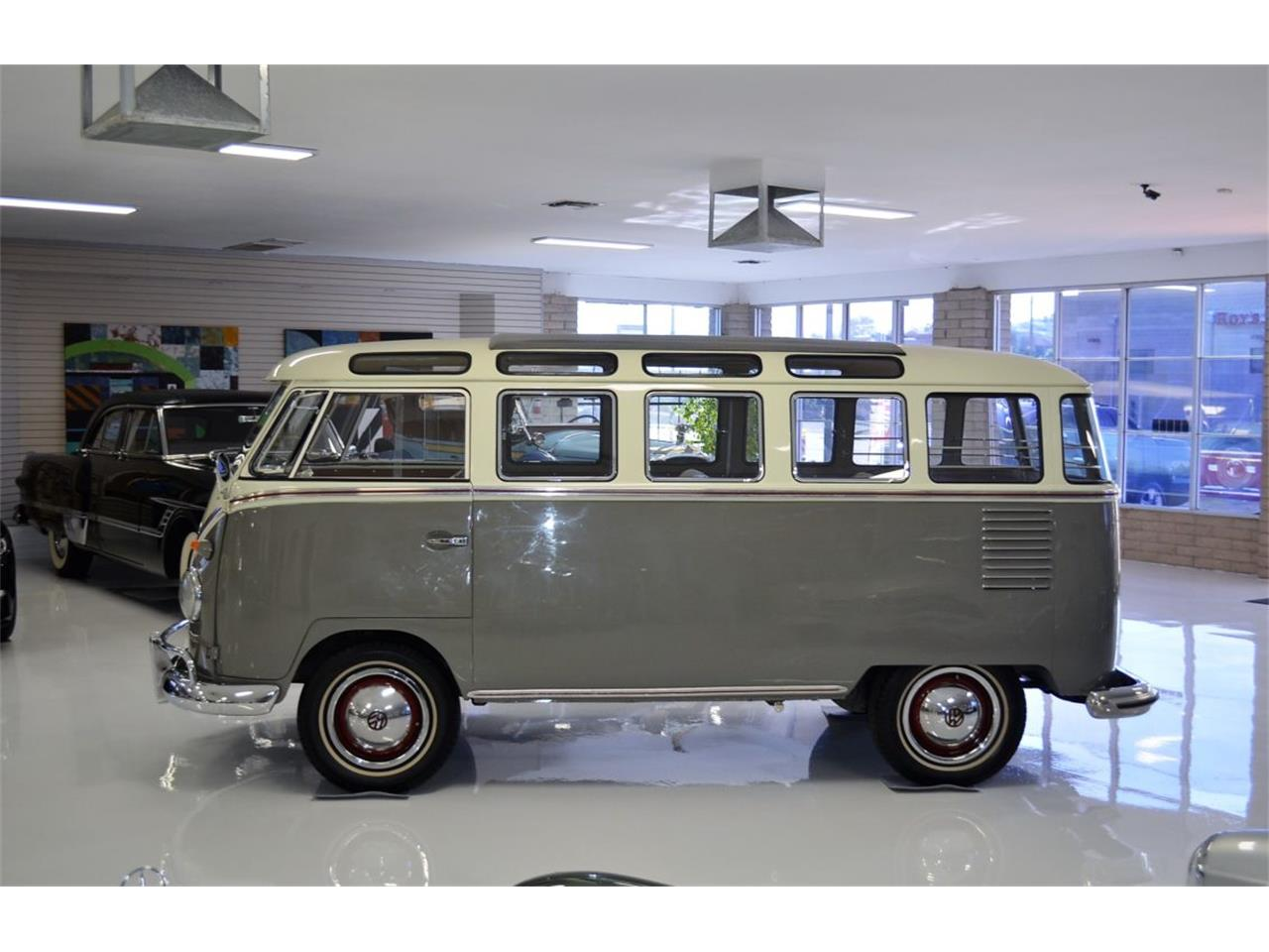 Vw Microbus For Sale >> 1958 Volkswagen Microbus For Sale In Phoenix Az