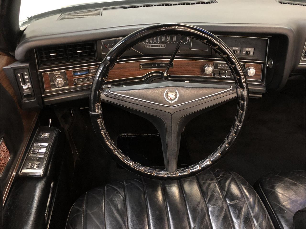 1973 Cadillac Eldorado for sale in Maple Lake, MN ...
