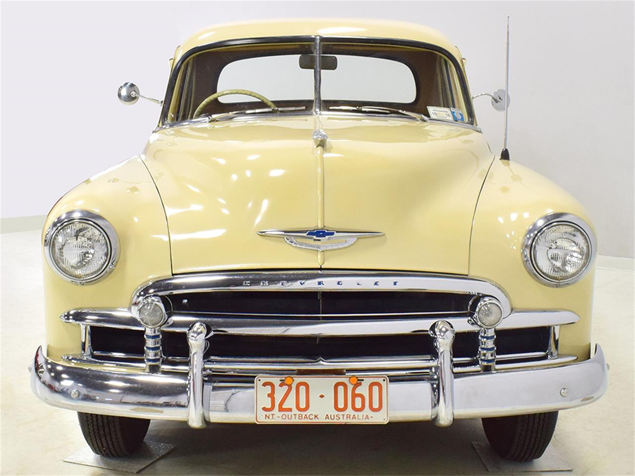 1950 Chevrolet Coupe for sale in Macedonia, OH – photo 9