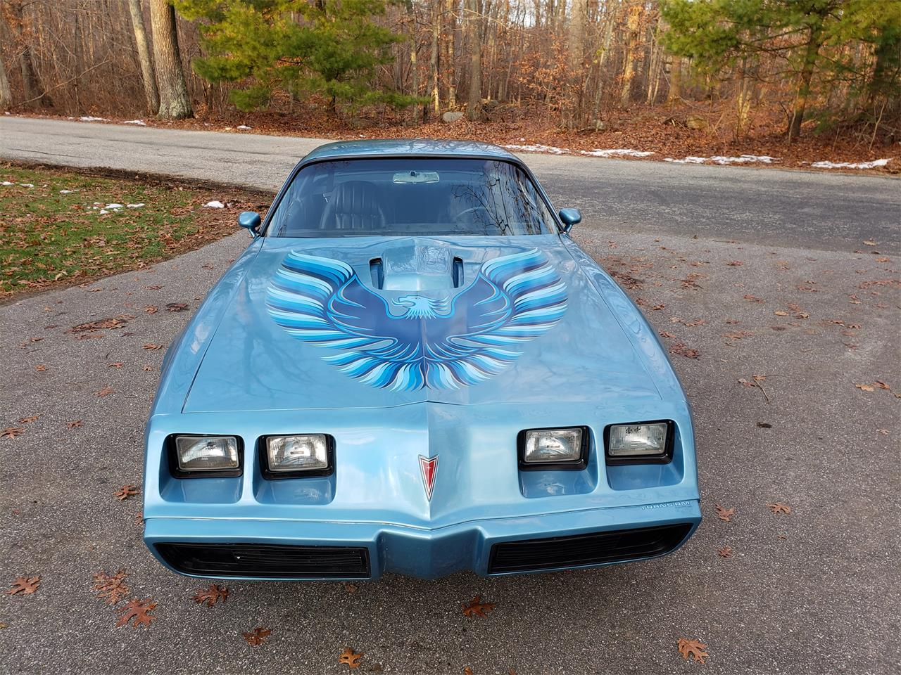 1979 Pontiac Firebird Trans Am for sale in Baltic, CT – photo 2