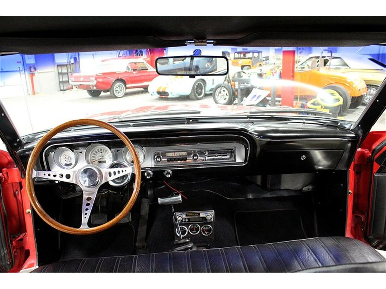 1964 Ford Fairlane for sale in Kentwood, MI – photo 20