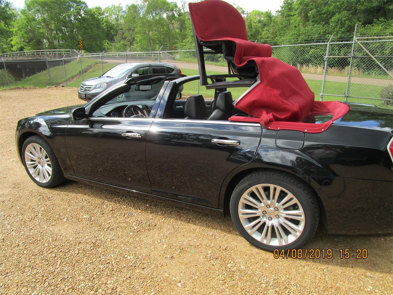 2011 Chrysler 300 for sale in Summit, MS