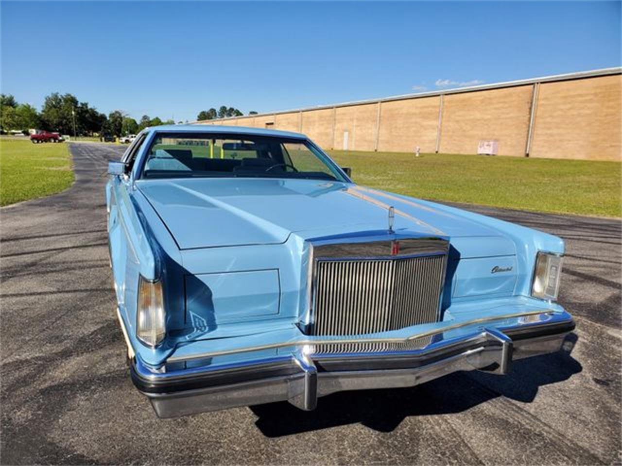 1979 Lincoln Continental for sale in Hope Mills, NC – photo 4
