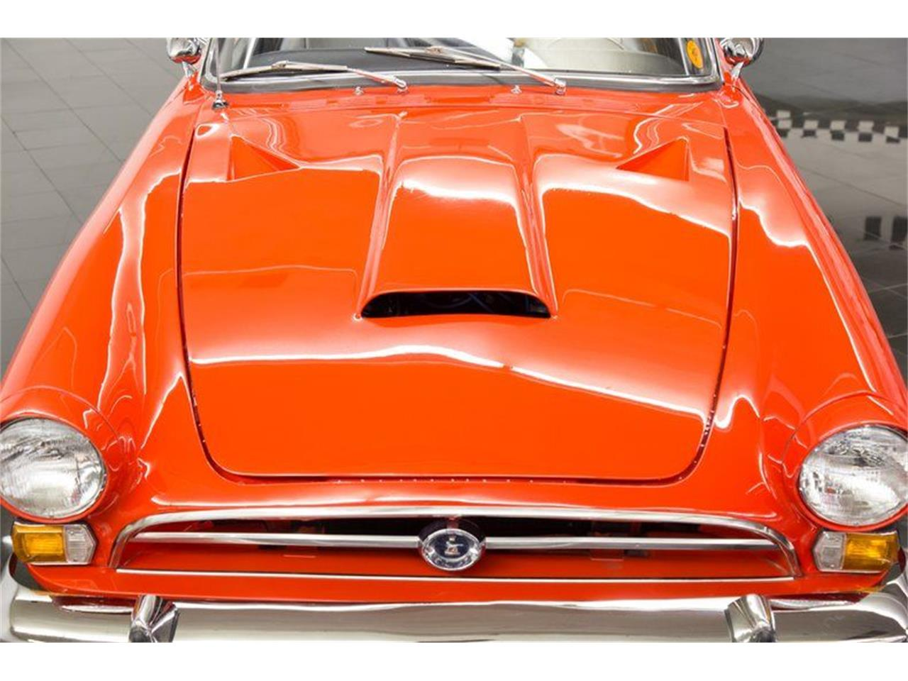 1966 Sunbeam Tiger for sale in St. Louis, MO – photo 14
