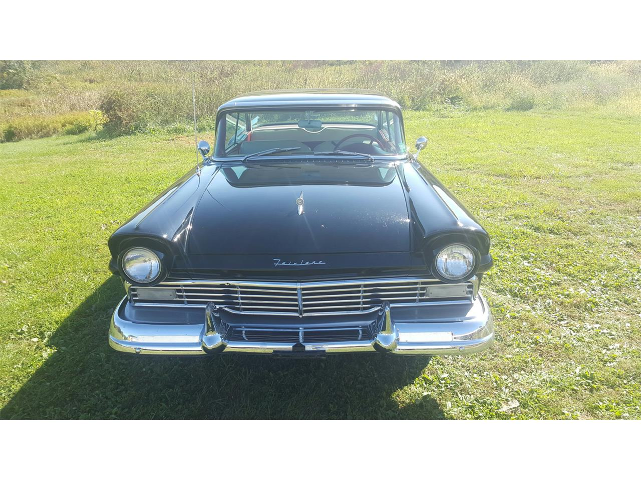 1957 Ford Fairlane 500 for sale in North Woodstock, CT – photo 9