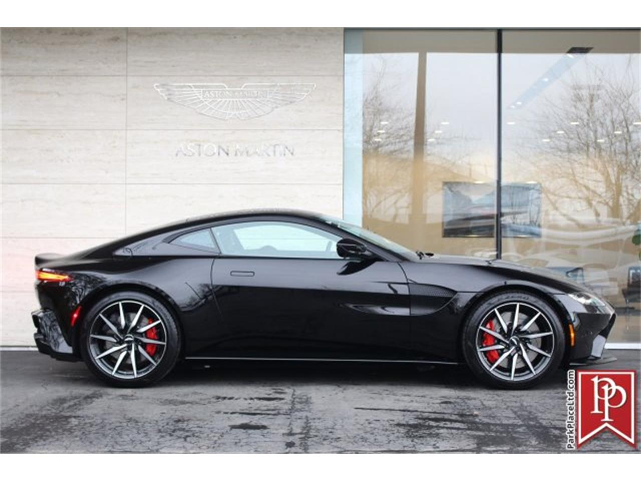 2019 Aston Martin Vantage for sale in Bellevue, WA – photo 8
