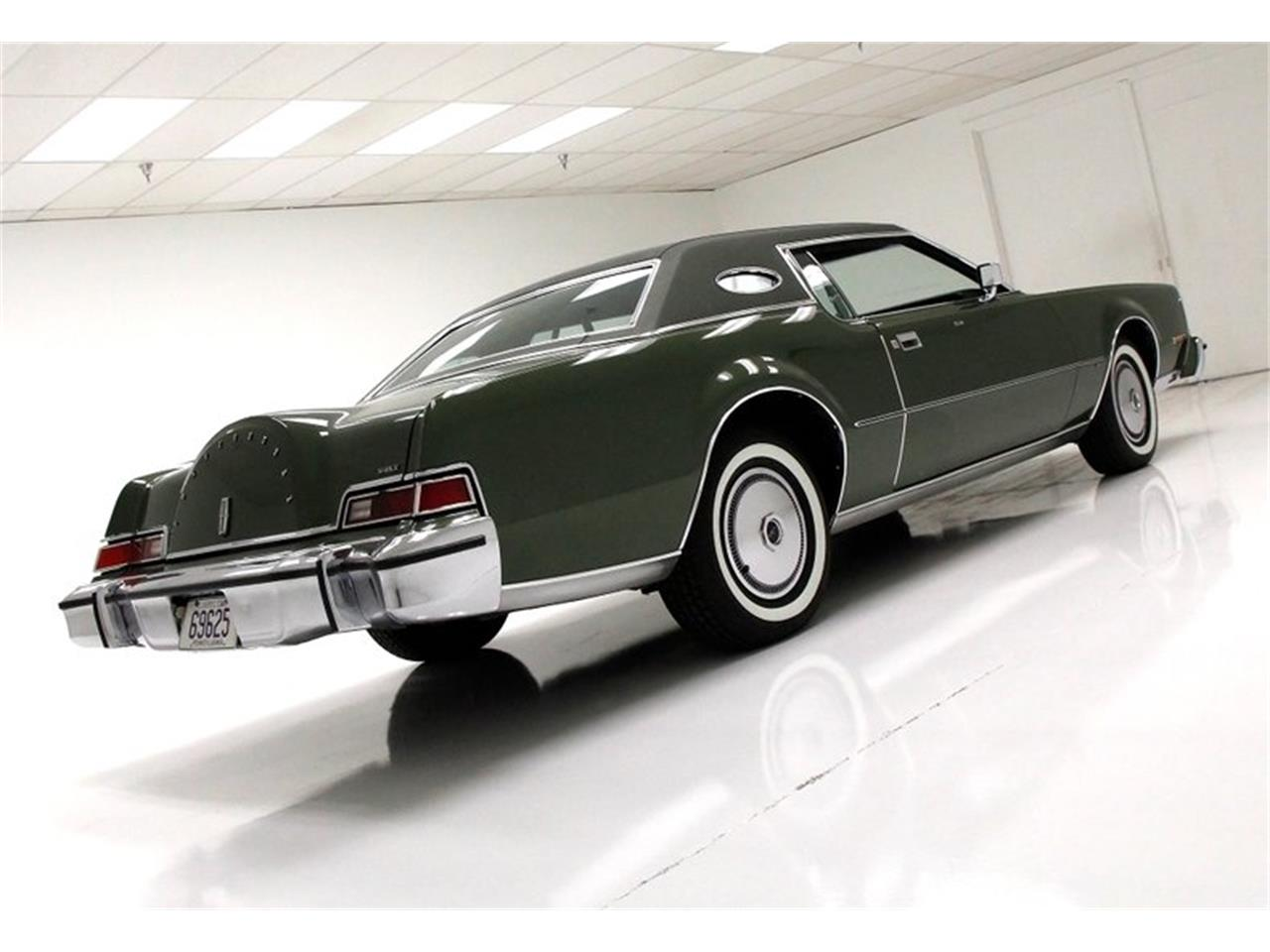1974 Lincoln Continental Mark IV for sale in Morgantown, PA – photo 8