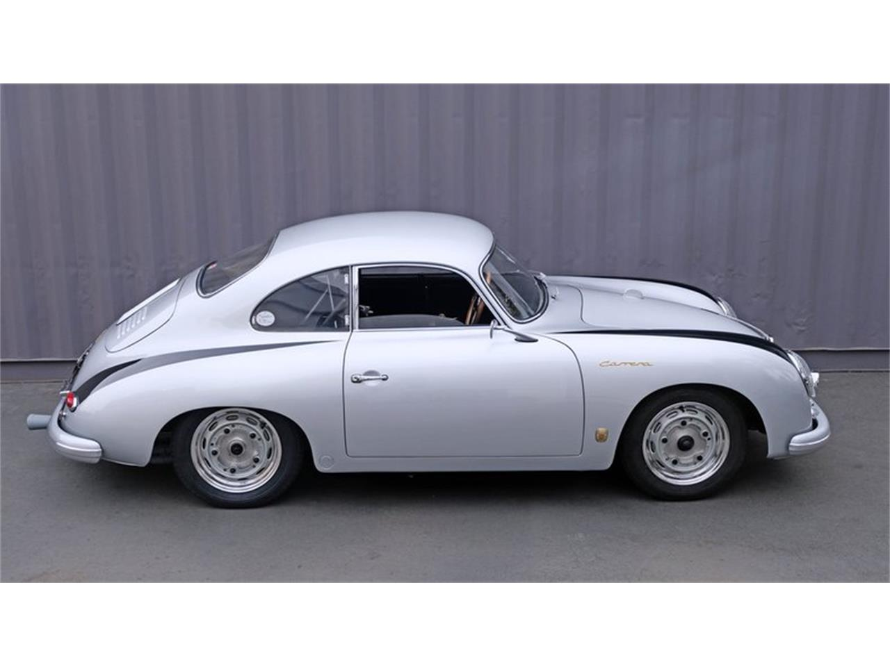 1957 Porsche 356 for sale in San Diego, CA – photo 10