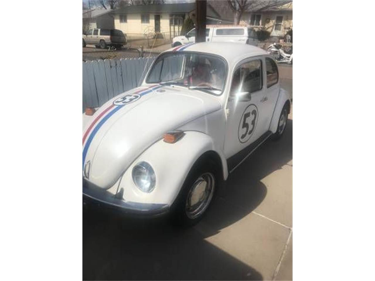 1970 Volkswagen Beetle for sale in Cadillac, MI – photo 4