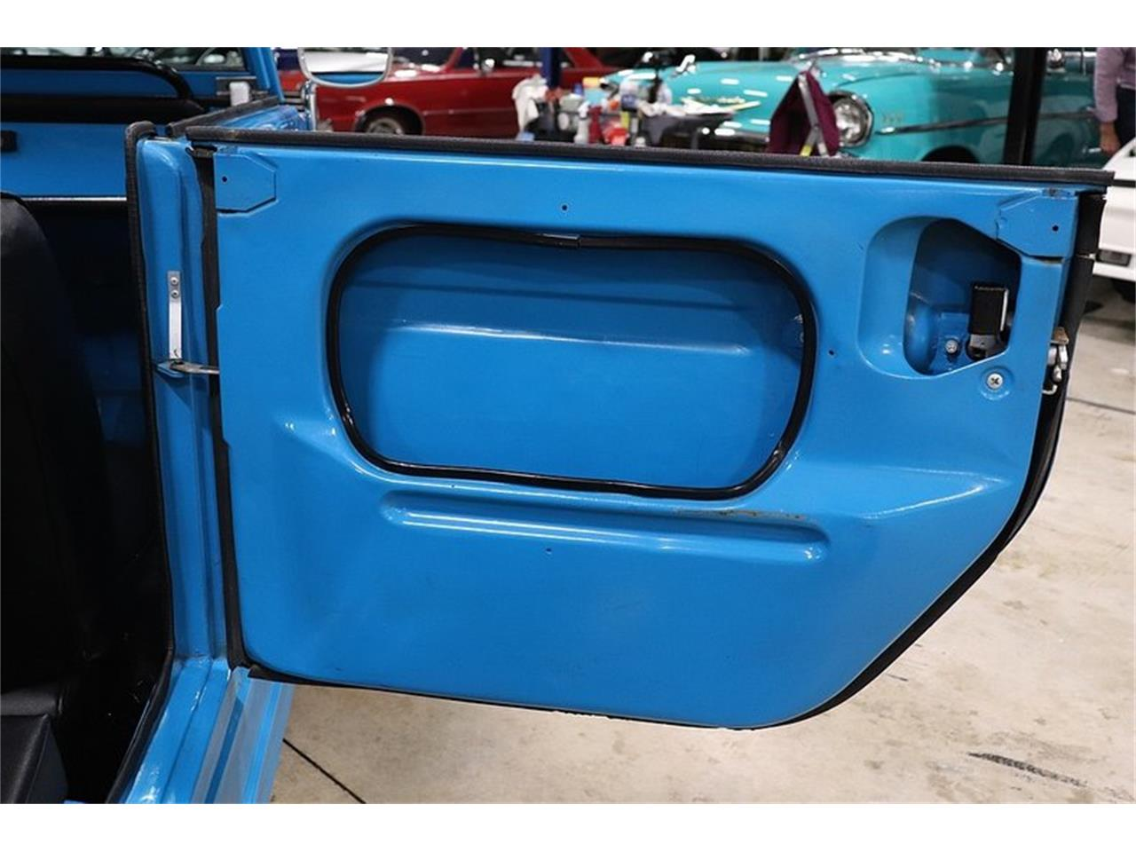 1973 Volkswagen Thing for sale in Kentwood, MI – photo 43