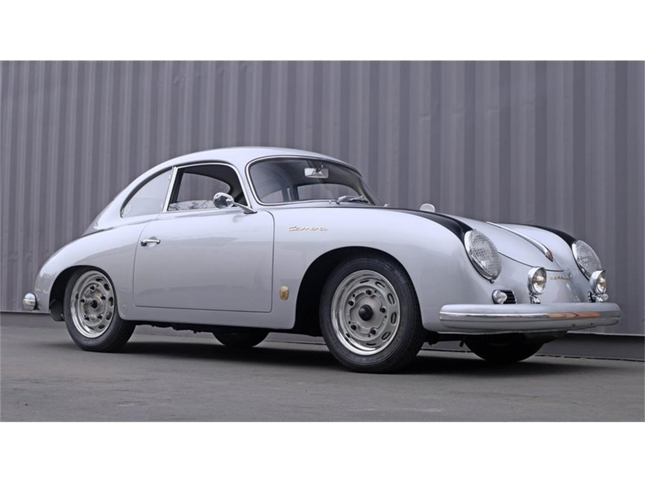 1957 Porsche 356 for sale in San Diego, CA – photo 11