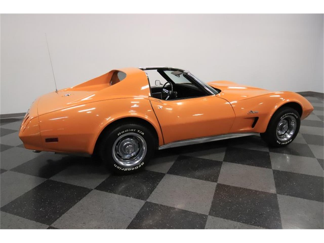 1974 Chevrolet Corvette for sale in Mesa, AZ – photo 13