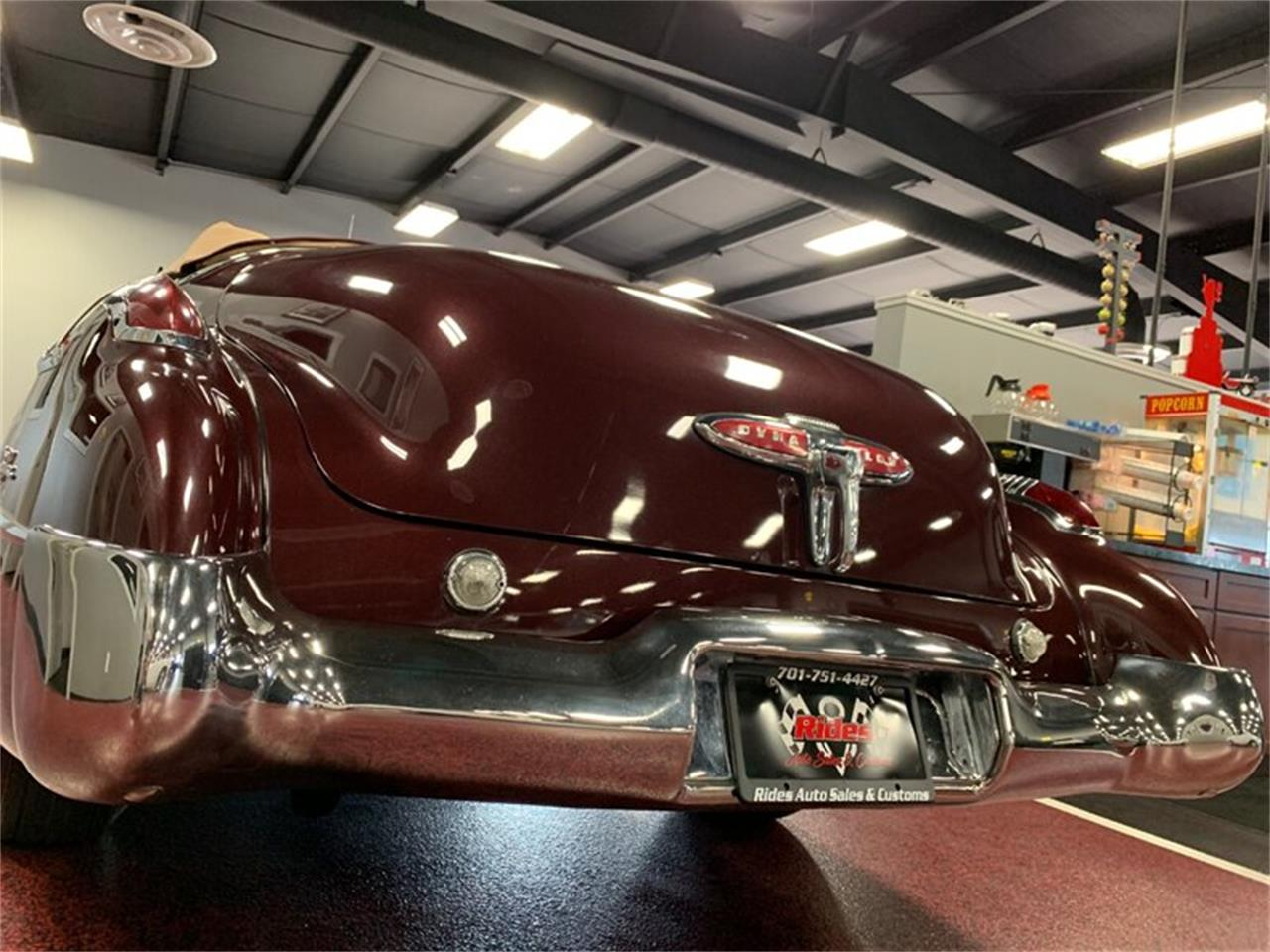 1949 Buick Roadmaster for sale in Bismarck, ND – photo 10