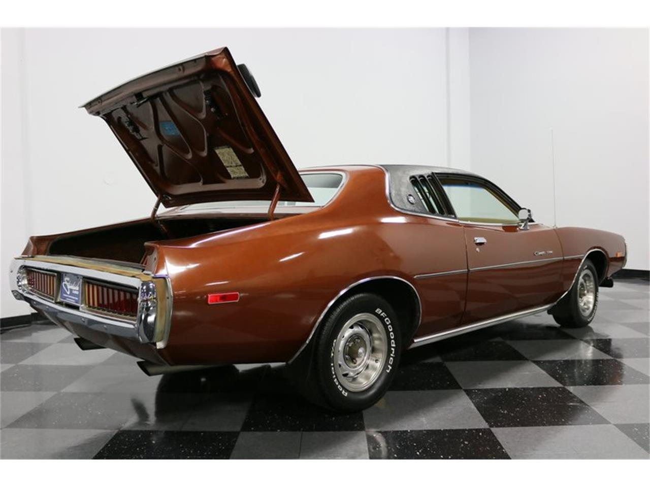 1973 Dodge Charger for sale in Ft Worth, TX – photo 42