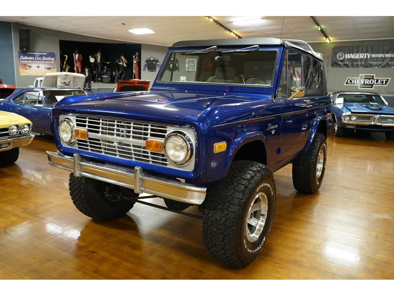 1973 Ford Bronco for sale in Homer City, PA – photo 2