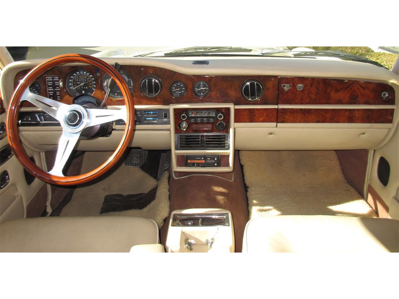 1978 Rolls-Royce Silver Cloud II for sale in Redlands, CA – photo 17
