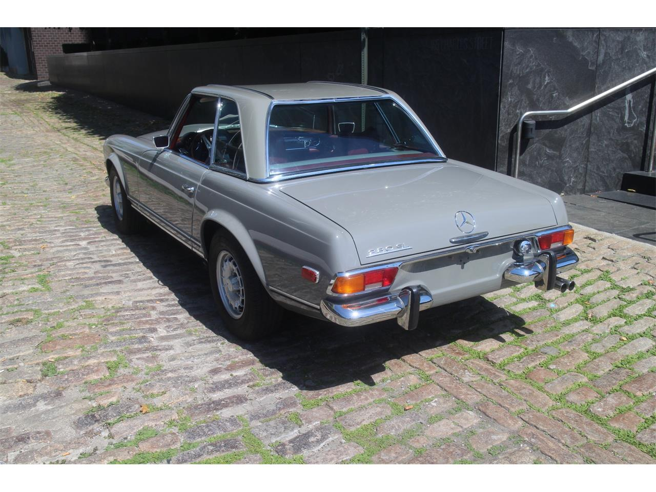 1971 Mercedes-Benz 280SL for sale in NEW YORK, NY – photo 13